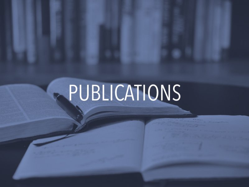 Publications Leaders & Co