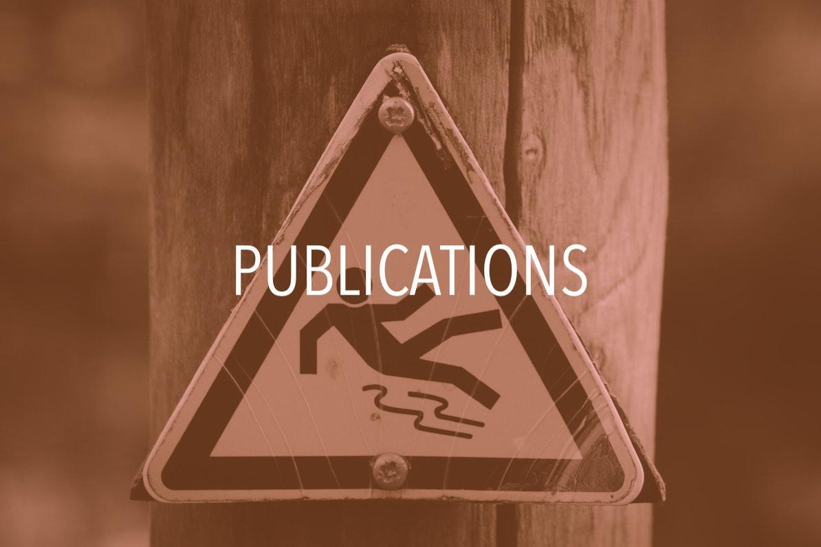 Publication - Signaux faibles, Gouvernance Forte !